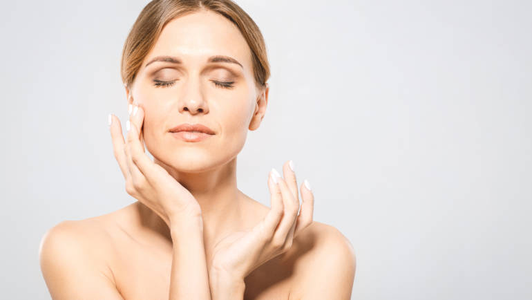 Huidverbetering: zorg voor een huid die staat als een huis!