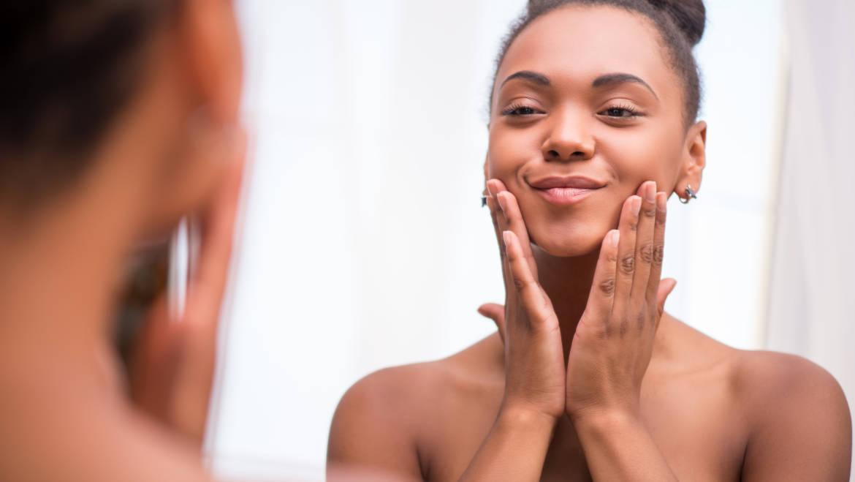 Maak een einde aan acné met een flitslichtbehandeling