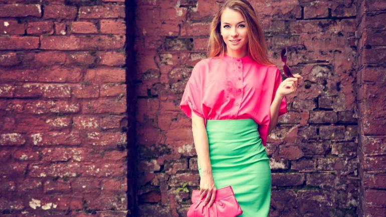 'Kleuren hebben mijn kijk op het leven veranderd!'